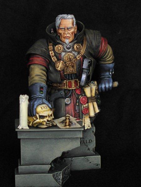 Inquisitor Grunvald