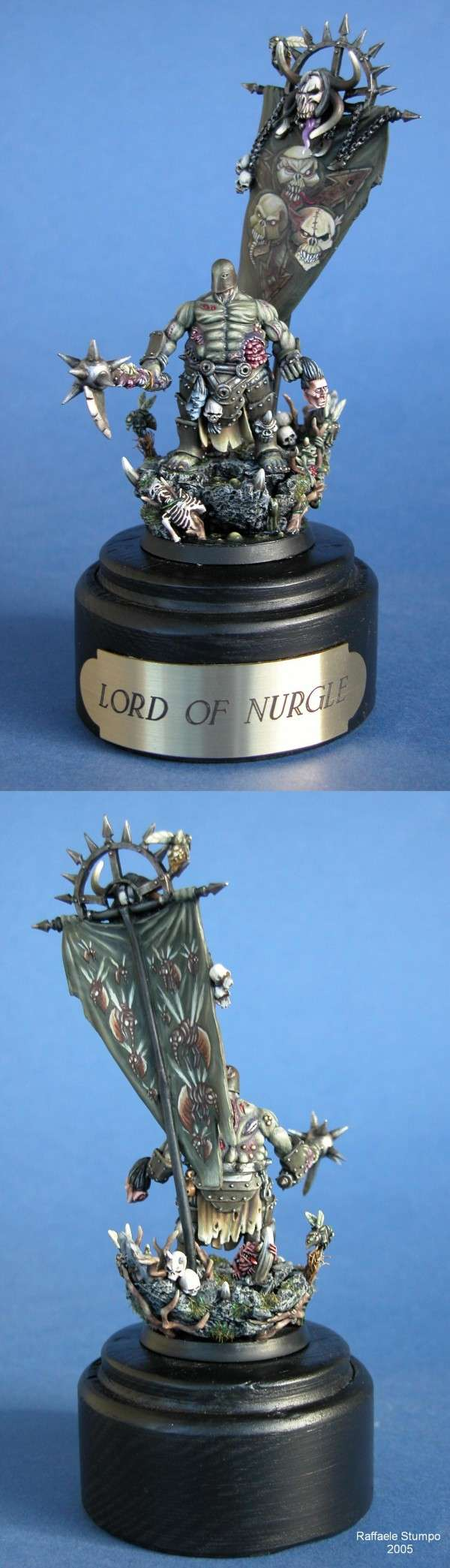 Lord of Nurgle
