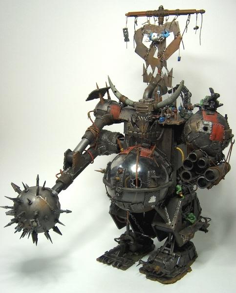 Big smasha-Ork gargant