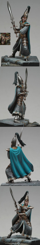 Swordmaster of Hoeth