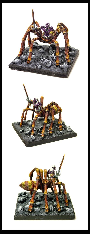 2620-Spider Centaur