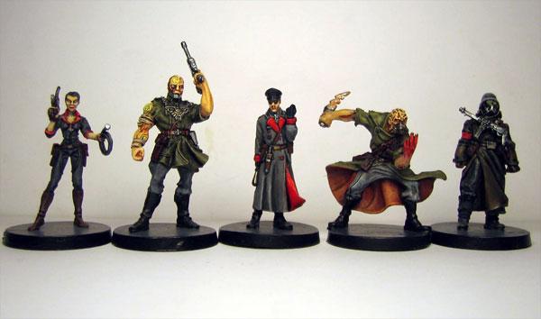 Reich team (Tannhauser)