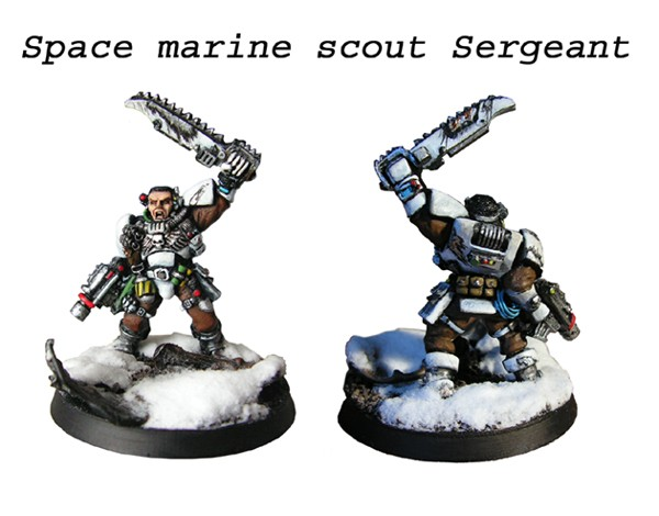 sergeant maneto freebooter