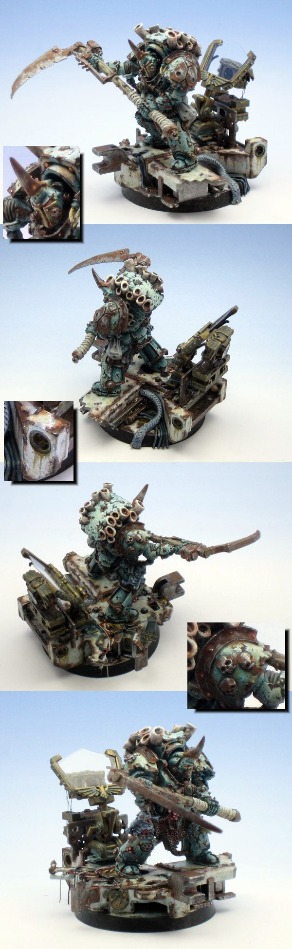Typhus - Conquest of Comm Station 6 Alpha