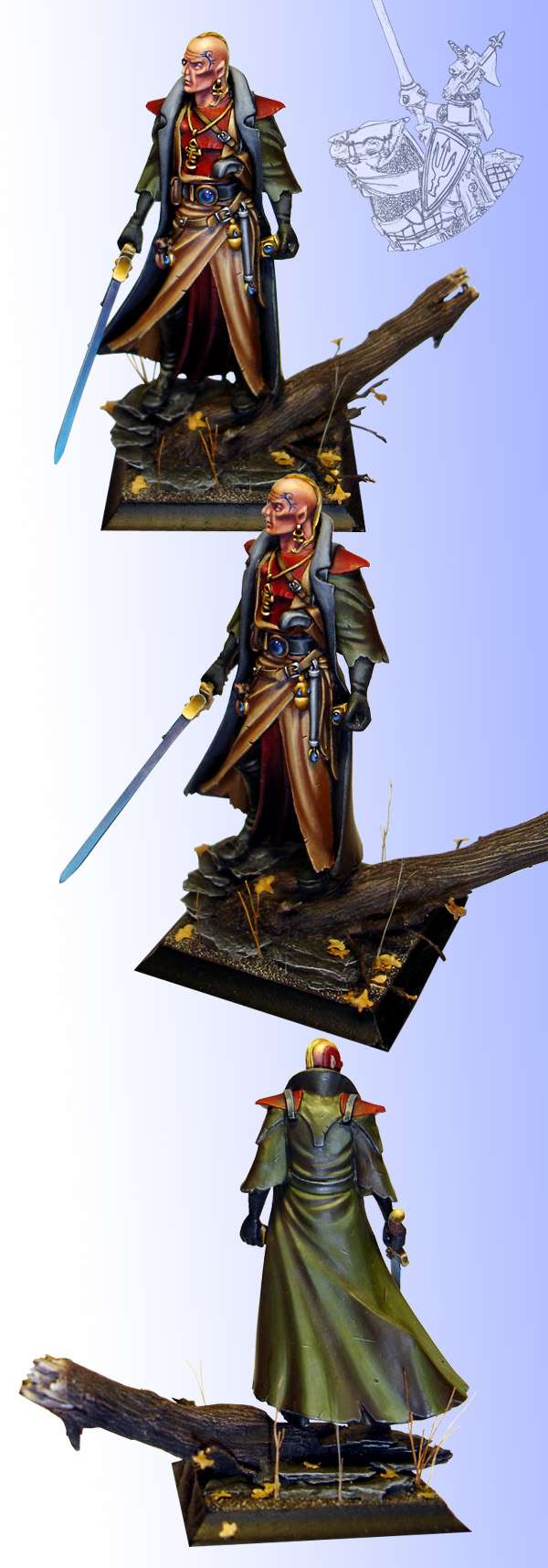 Eldar Ranger
