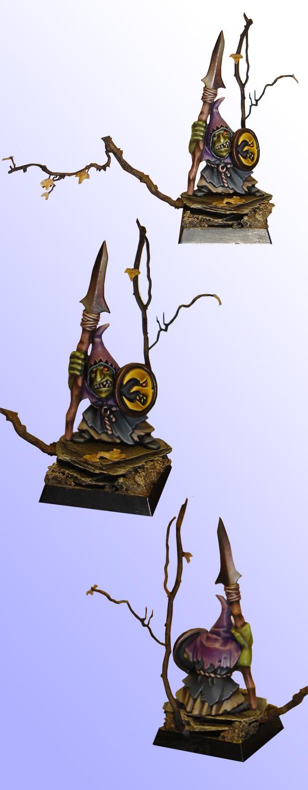 Gobbl the Goblin