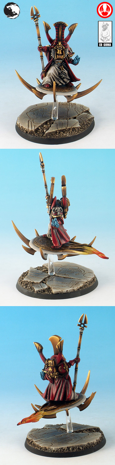 Thousand Sons Lord