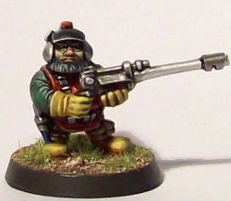 Squat Trooper