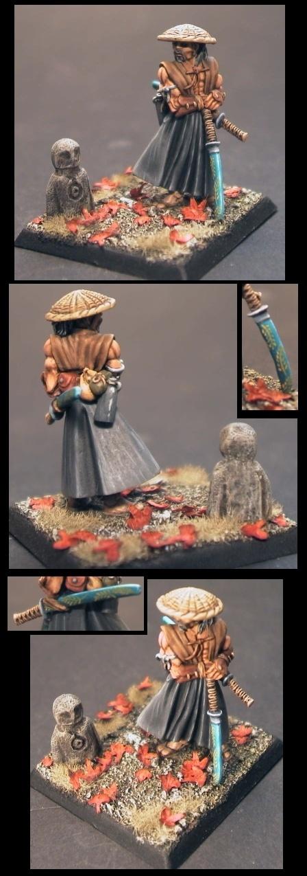 Autumn Samurai
