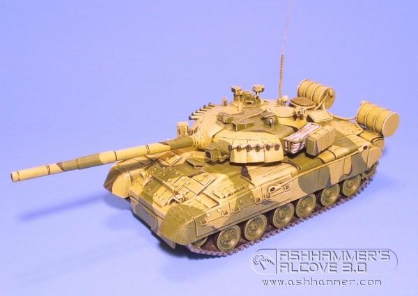 28mm T-80UK