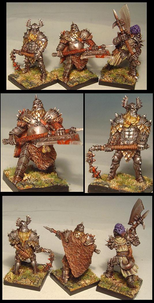 chevaliers d'infortune des chroniques de la lune noire