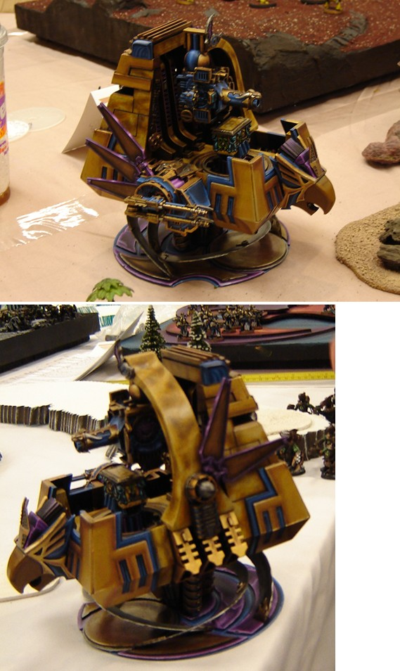 painting and modeling ideas for my thousand son army. Img486a05b05beaa