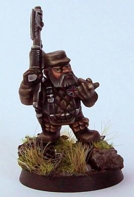 Squat/Imperial Guard/Space Dwarf...#2
