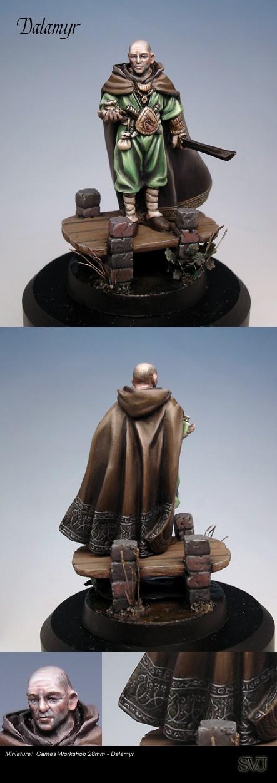 Dalamyr - Fleetmaster of Umbar