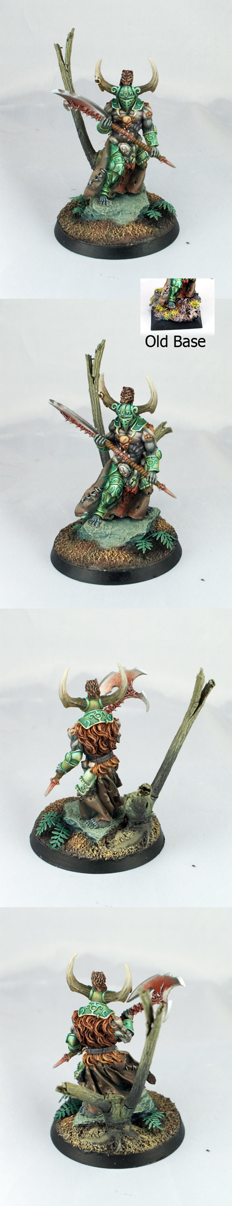 Wandyr the Bloodthirsty