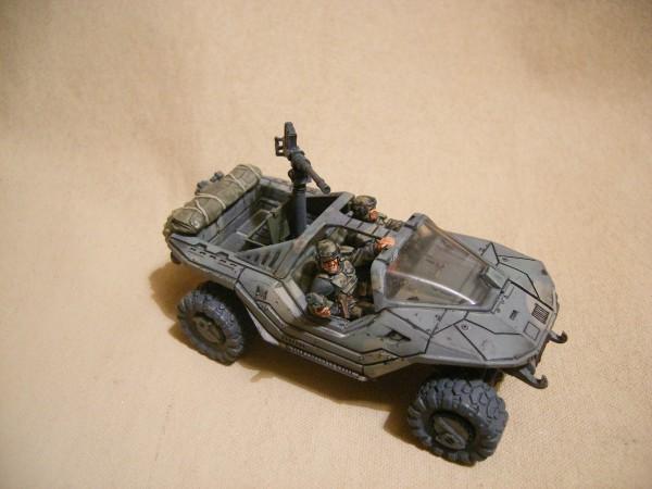Cadian Warthog