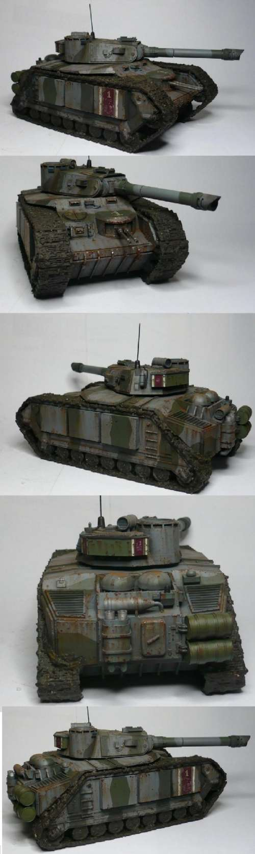 heavy battle tank - photo #26