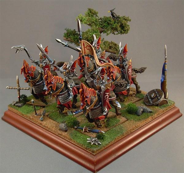 fantasy dragons warhammer high - photo #35