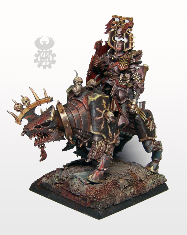 Chaos Lord 3