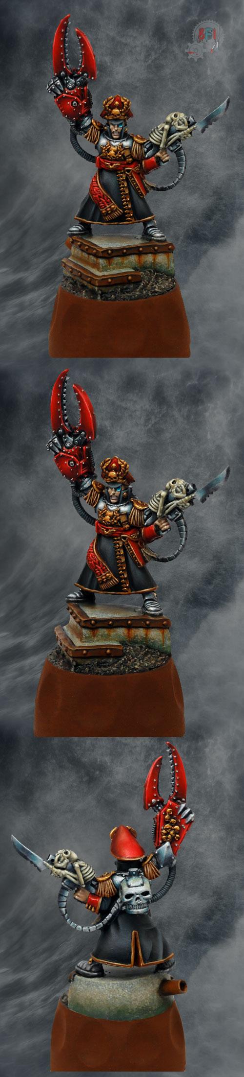 Commissar Yarrick