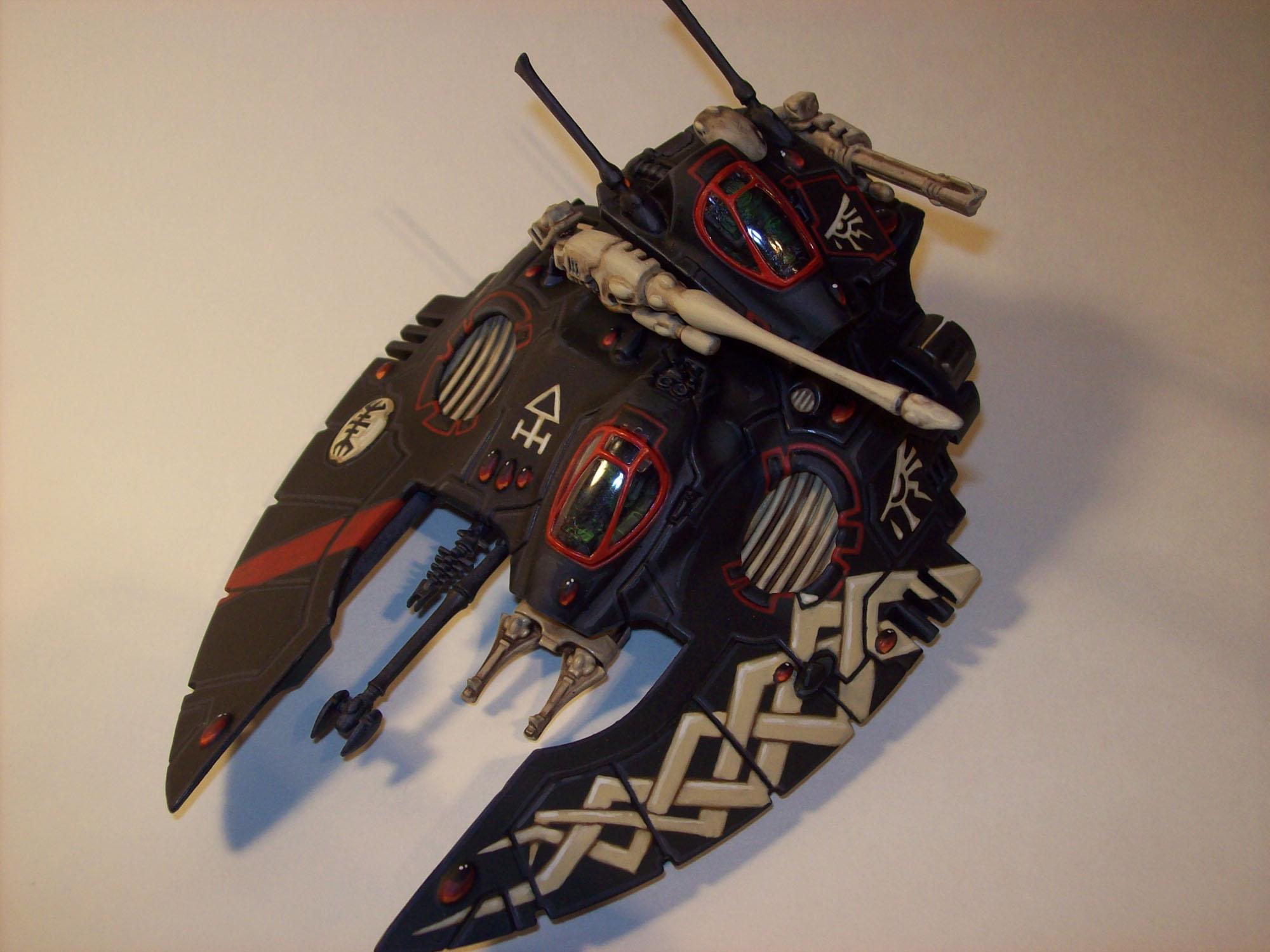 Eldar Falcon Ulthwe Craftworld