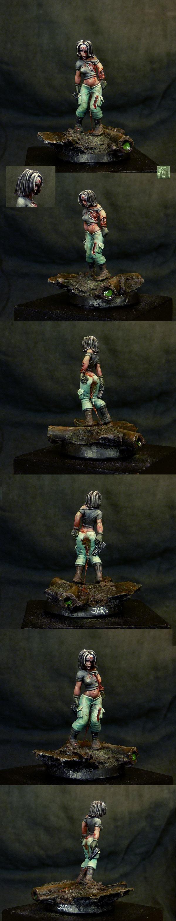 Zombie Ashlee