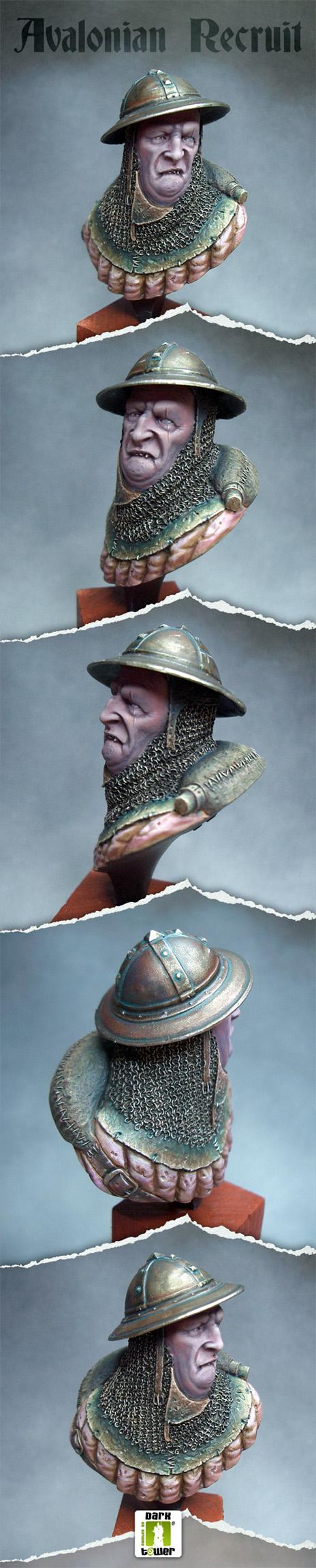 Avalonian Recruit