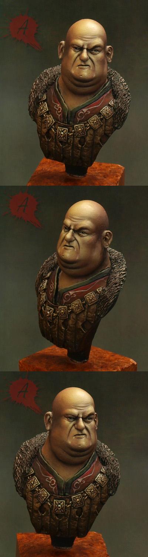 Fat bust
