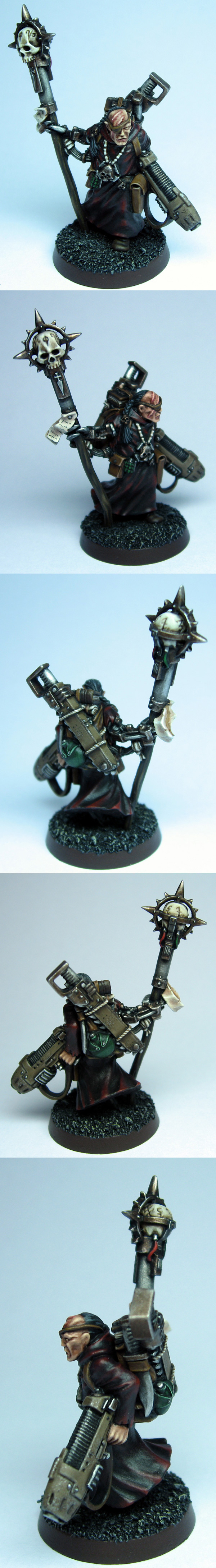 Imperial Missionary