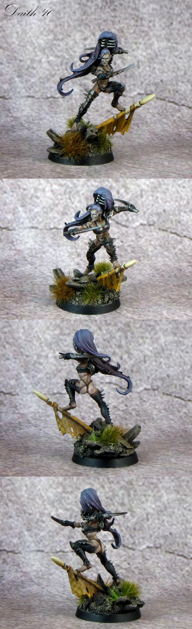Lilith Hesperax