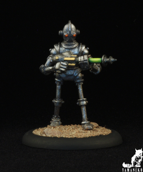 HYDRA, Robot Legionnaire