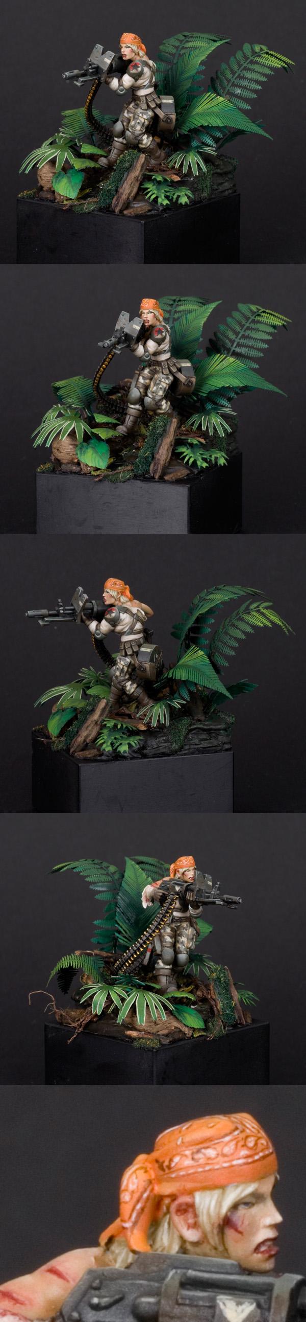 Lt Kara Black