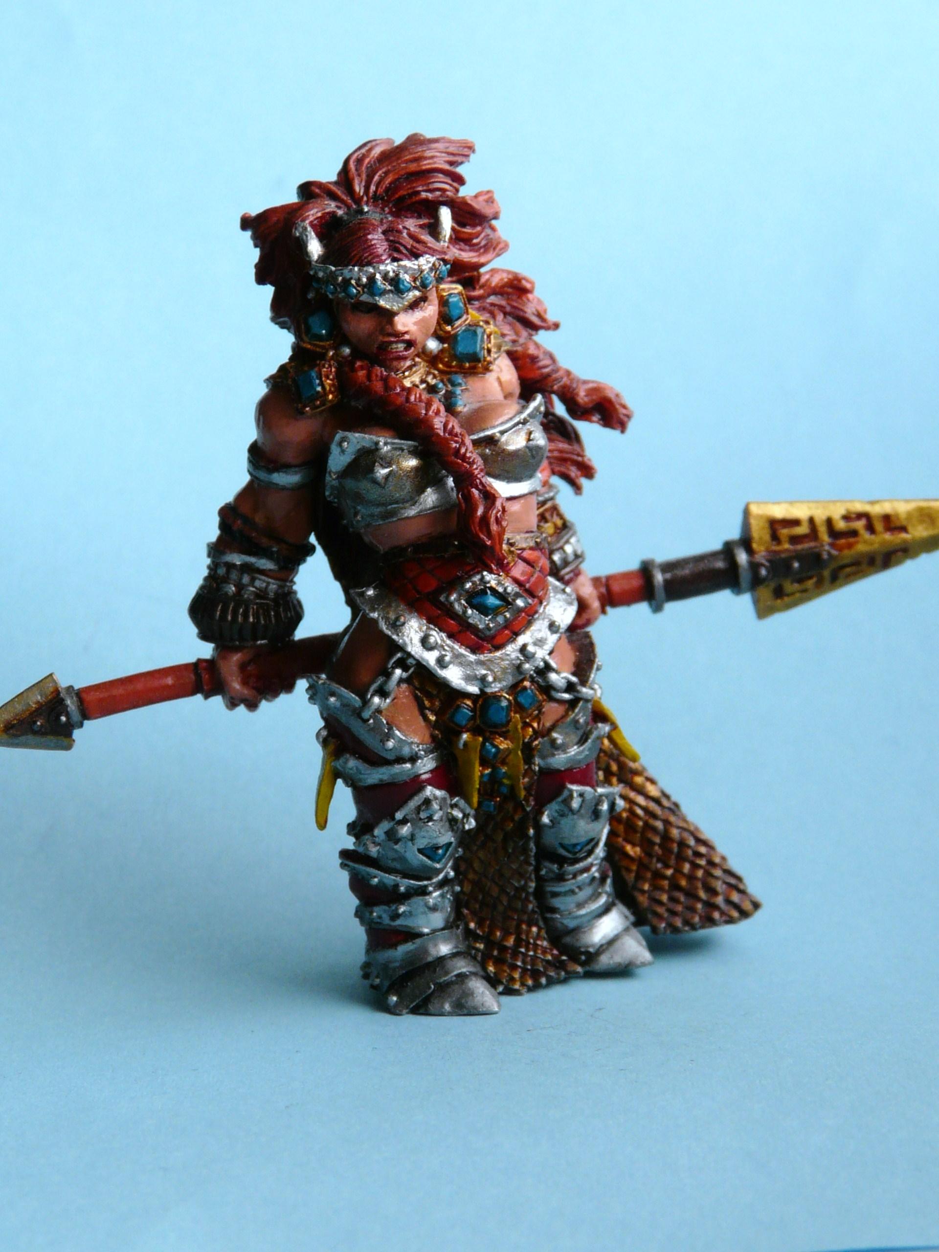 reaper fire giant - photo #4
