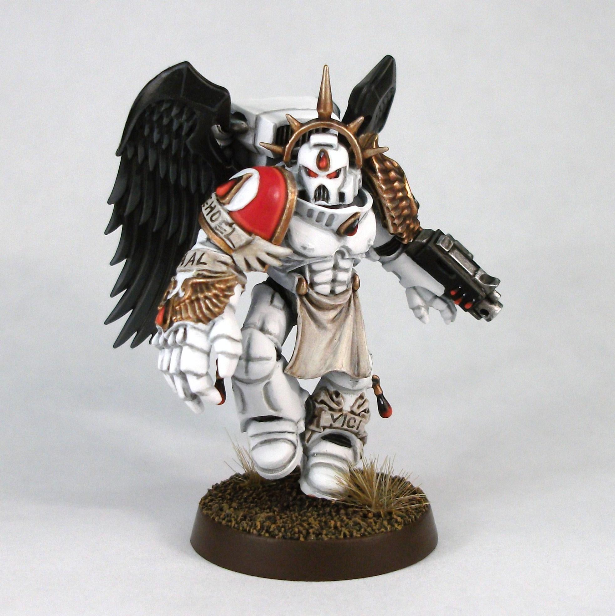 Paint Black Angels