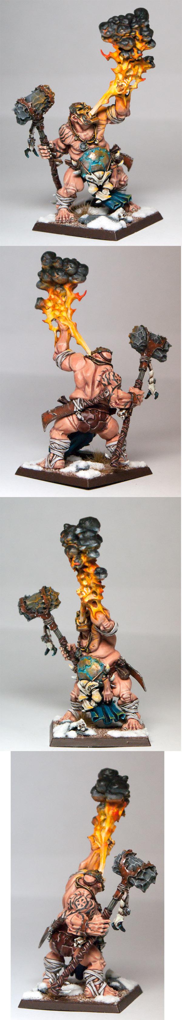 Ogre Firebelly