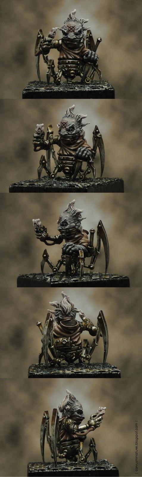 Nurbald the Sculptor