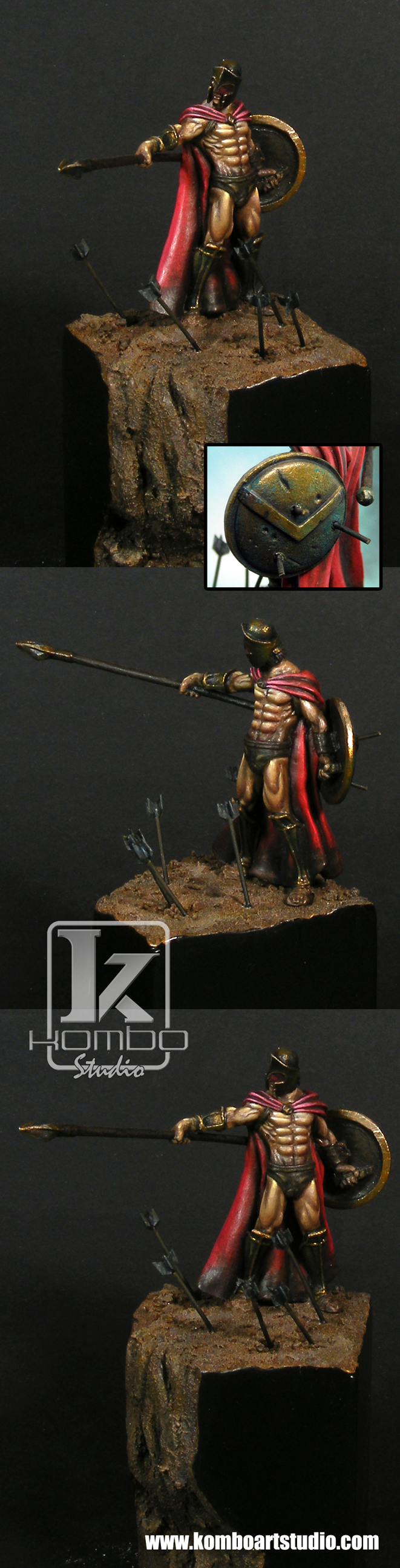 Spartan Dilos