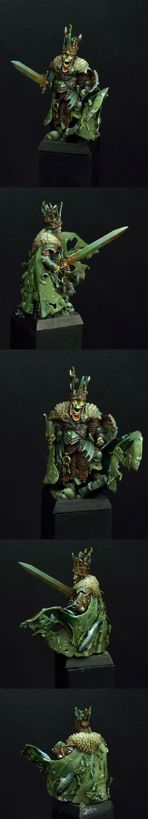Swamp Lich King