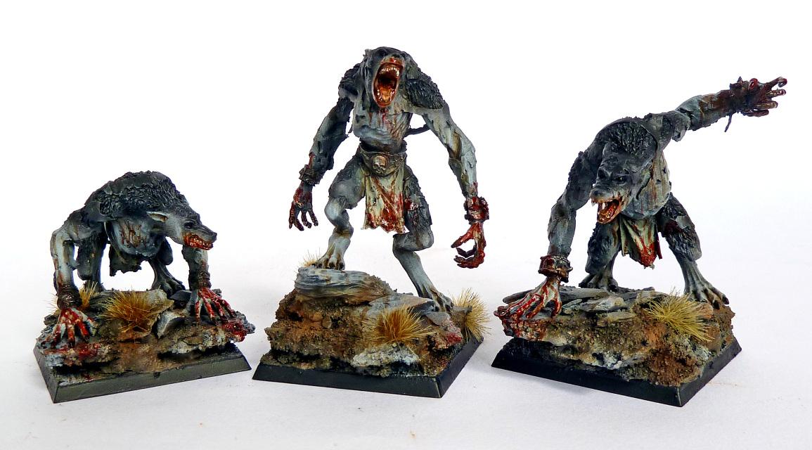 coolminiornot skin wolves by thirdeyenuke