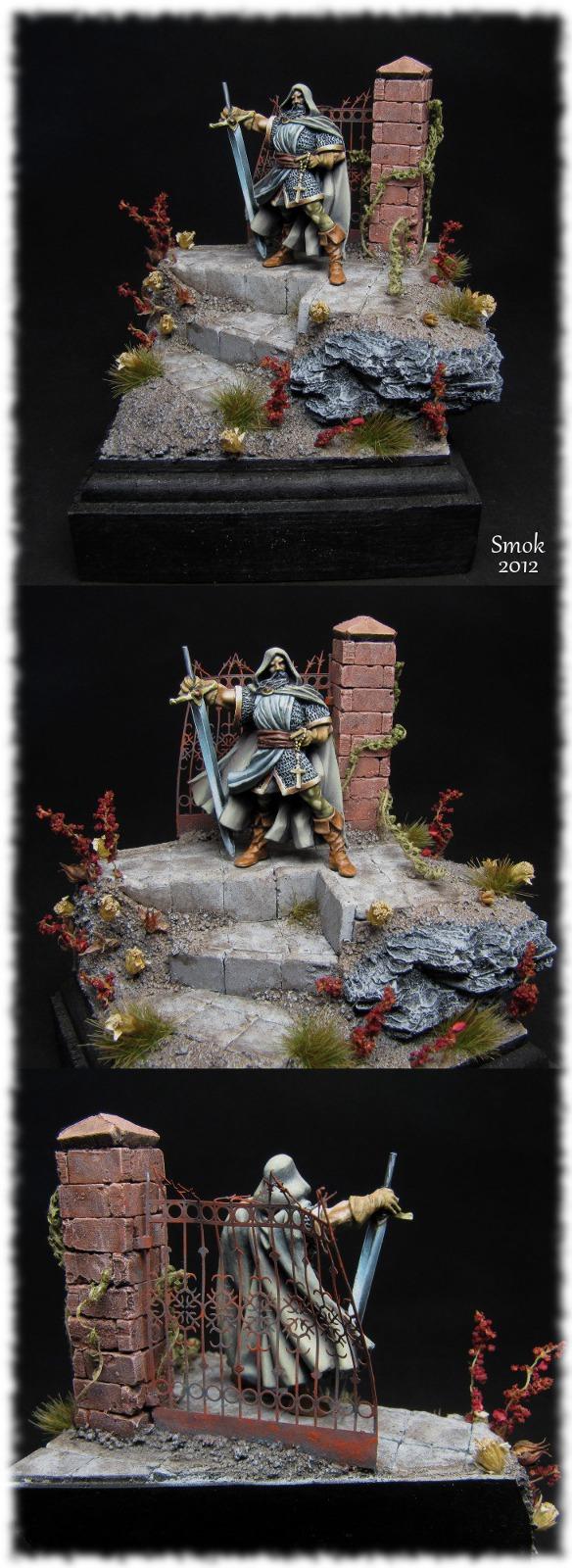 Arn the Gothia