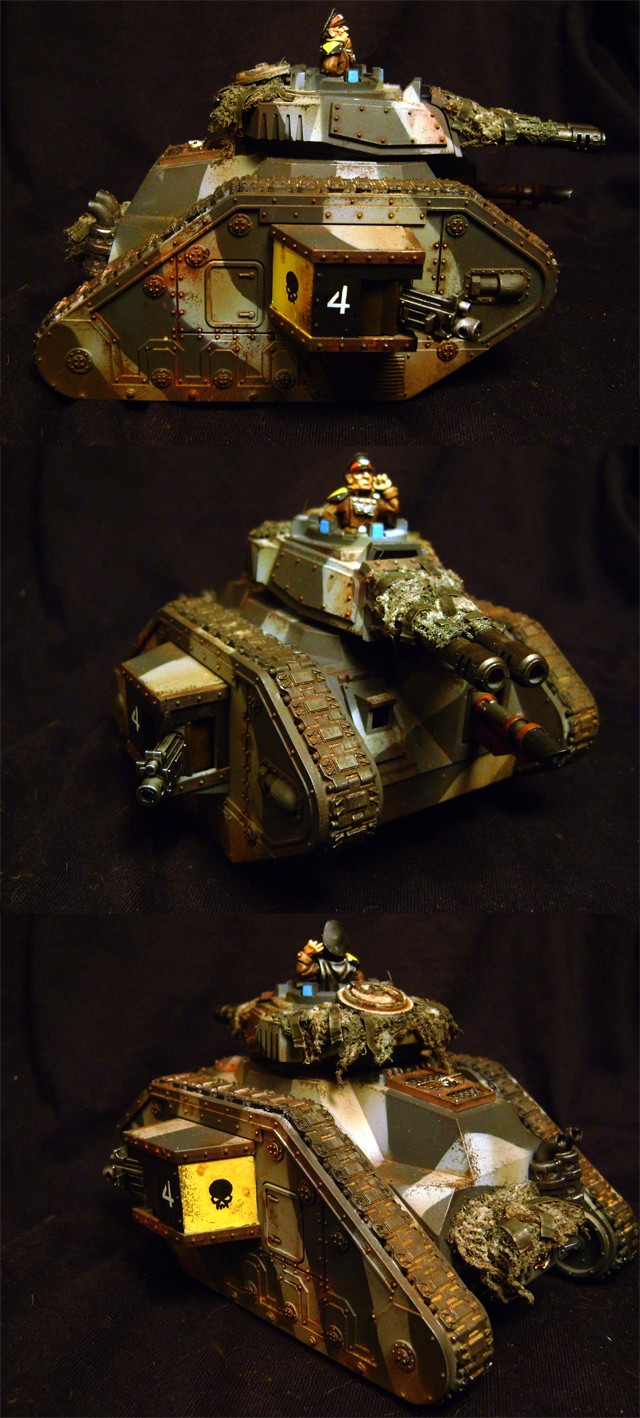 Leman Russ Exterminator