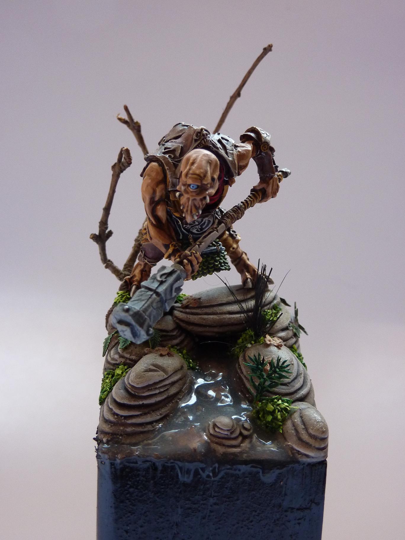Fimir Warrior 1