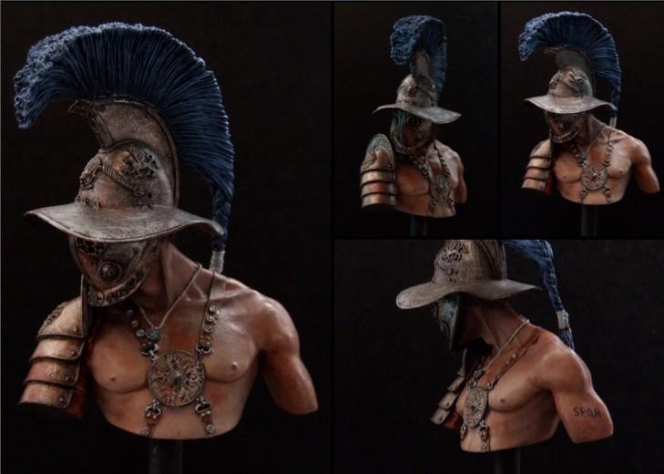 Gladiador Hispano