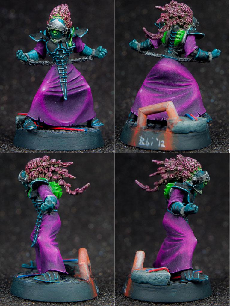 Dark Eldar Medusea