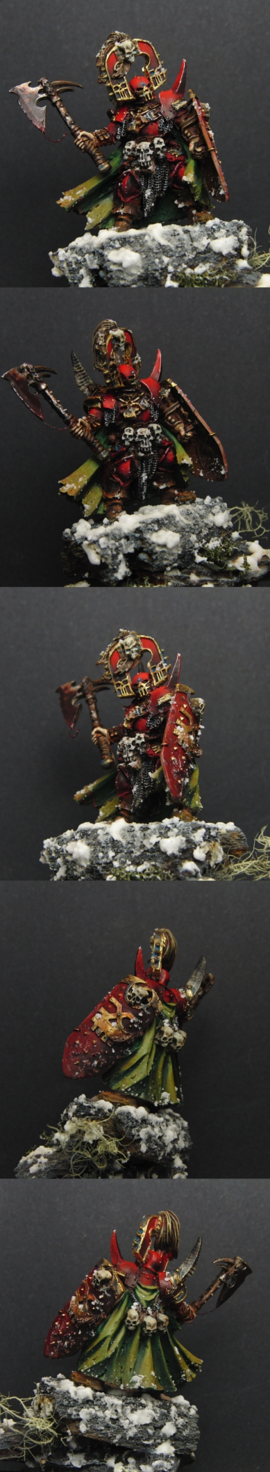 Lord of Khorne (1)