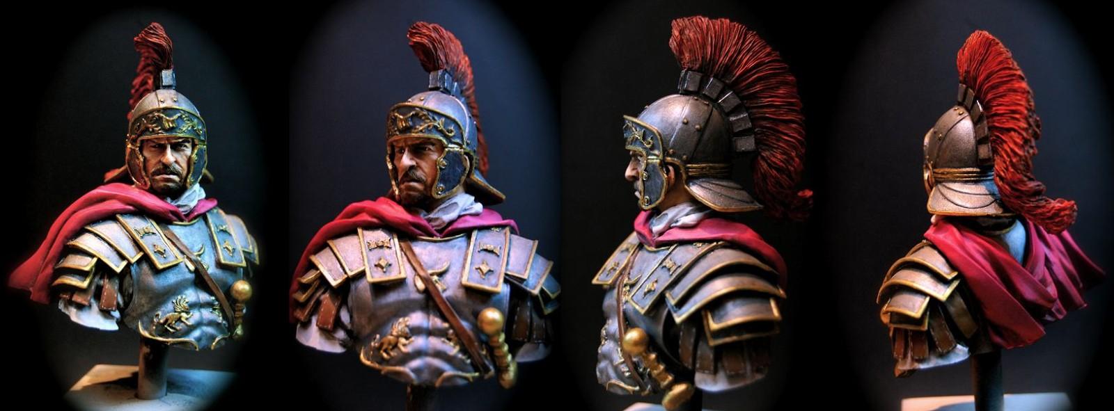 Coolminiornot Roman General By Vinolata