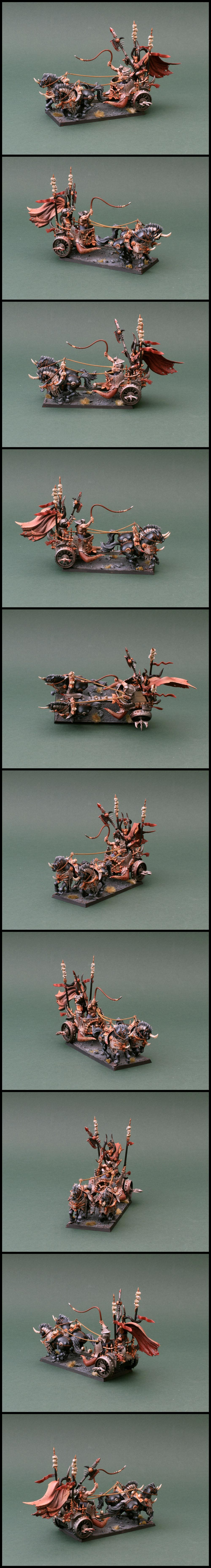 Warriors of Chaos - Chariot 2