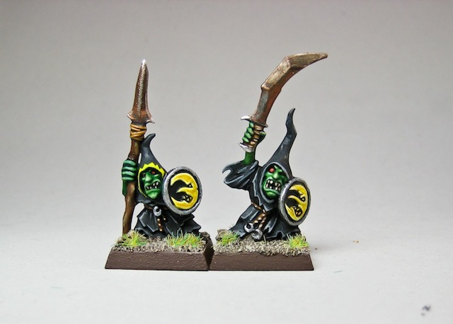 Old Style Night Goblins
