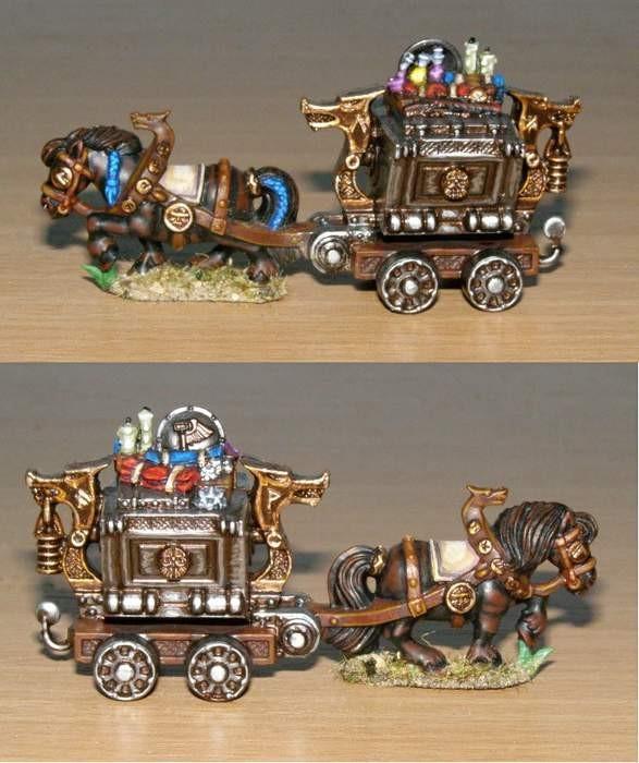 Games Workshop Warhammer Battle for Skull Pass Paint Set ...