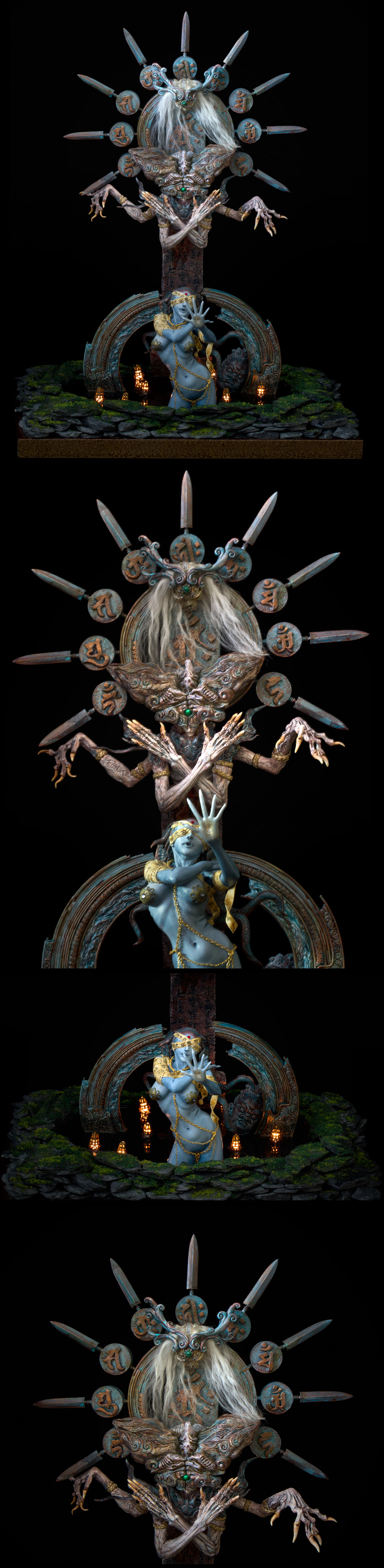 The Night of Lord Shiva
